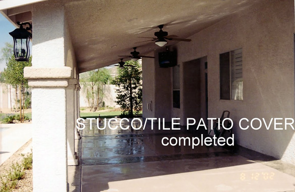Patio Covers Amp Balconies Photo Gallery Las Vegas