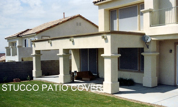 Various Completed Patio Covers U0026 Balconies